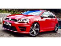 Volkswagen Golf 2.0 TSI R (300) 4x4**Just 8233 Miles,1Owner!**