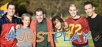 Play Co-ed, For-Fun Adult Turf Soccer this Winter!