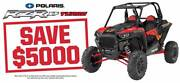 POLARIS RZR XP TURBO EPS - SAVE $5000 WHILE STOCK LASTS Fulham West Torrens Area Preview