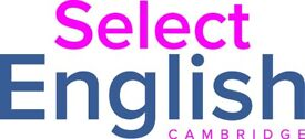 Urgent: Qualified EFL teachers needed from 2nd October