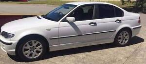 Wrecking Complete White 2002 BMW 318i E46 For Cheap !!! Welshpool Canning Area Preview