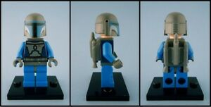 Star Wars Lego Mandalorian Trooper