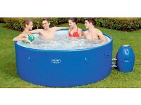 Lay-Z-Spa Monaco Hot Tub