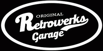 Retrowerks Garage