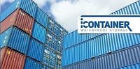 20' - 40' SEA STORAGE / SEA SHIPPING CONTAINERS FOR SALE