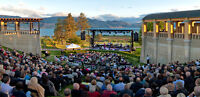 Michael Bolton at Mission Hill Winery (4 Tickets)