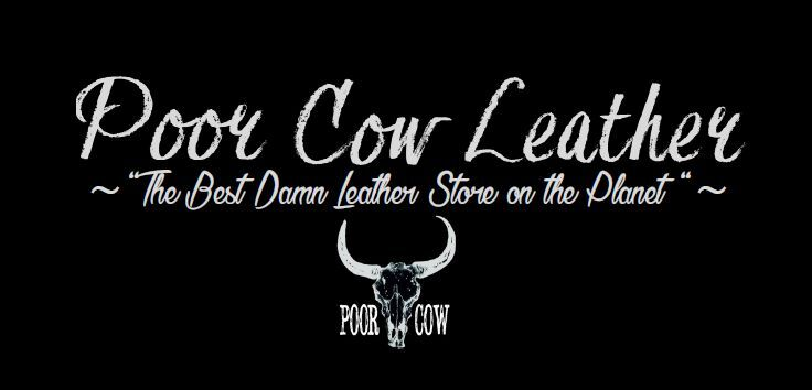 Poor Cow Leather (P.C.L)