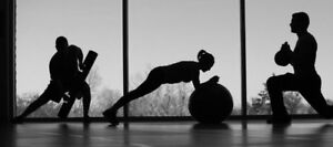 Achieve your goals! In HOME Training Certified Personal trainer