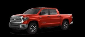 2018 Toyota Tundra TRD Offroad Package  - $337.15 B/W