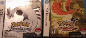 PS1, PS2, PS3, PSP, Vita, GBA, NDS, 3DS, Wii, PC Games & Artbook