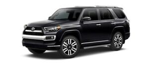 Toyota 4Runner DEMO Limited Awd  Nav+Toit+Cuir 7 Pass 2018
