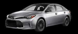 2017 Toyota Avalon Touring  - Navigation -  Leather Seats -  Sun