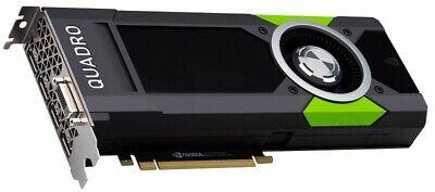 Nvidia Quadro P5000 16GB GDDR5X PCI-e 3.0 x16 8K HDR Graphics Card ~ LAST ONE !! segunda mano  Embacar hacia Spain