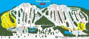 Up to 48% off Ski Lift ticket Feb 24th Mount St. Louis Moonstone