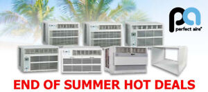 NEW Window Air Conditioners