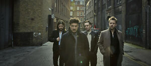 Mumford and Sons tickets, June 13, 2016