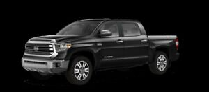 2018 Toyota Tundra 1794 Edition Package  - $402.46 B/W