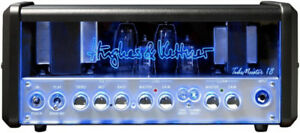 Hughes&Kettner TM18H and TM40DH