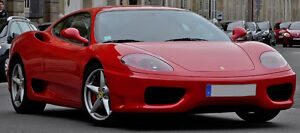 Looking for any F355 or F360