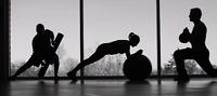 Fitness/Strength/Nutrition Coach