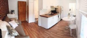 Appartement 3 et demie à 5 min du CHUS Fleurimont!