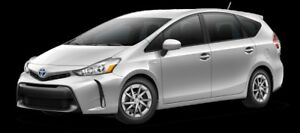 2017 Toyota Prius V Base  - Luxury Pkg -  Navigation - $214.17 B