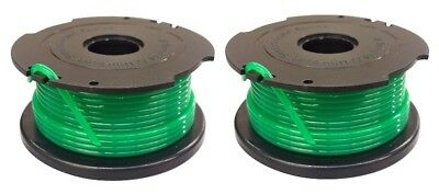 - Auto feed Replacement Spool for Black & Decker GH3000 2-Pack
