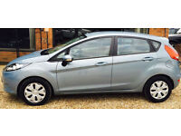Ford Fiesta 1.6TDCi Econetic GUARANTEED FINANCE. Payments between £28-£56PW