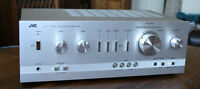 JVC A-S7 vintage Stereo Integrated Amplifier