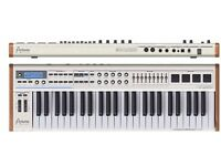 Arturia Analog Experience The Laboratory 49 keys controller / synth