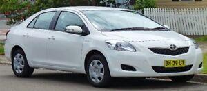 c PARTS BRAND NEW Toyota Yaris 2006 2007 2008 2009 2010 2011