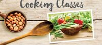 Community Cooking Classes