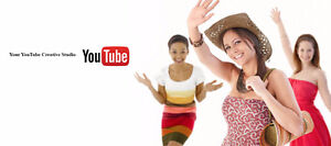 Start your own YouTube Channel and start making money