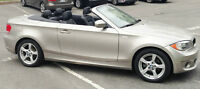 2013 BMW 1-Series Cabriolet
