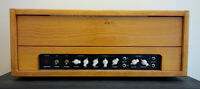 Trinity Amps TC-15 amplifier head