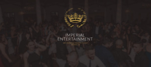 IMPERIAL ENTERTAINMENT - Booking NOW!