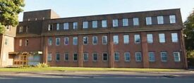 3-5 Person Private Office Space in Cheadle, SK8 | from £129 per week*