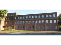 Office Space in Cheadle, Stockport | SK8 | From £29 per week
