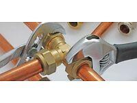 Reliable friendly plumber & ceramic tiler