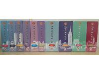 Friends DVD Boxset. Series 1-10 (Skyline collectio) *Rare*