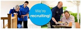 Live in Care Assistant
