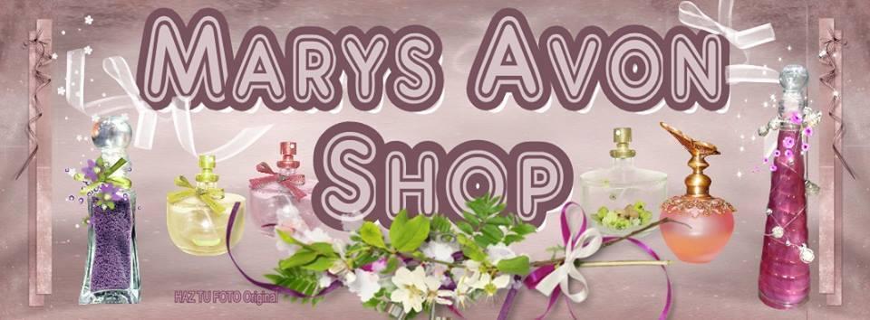 Marysavonshop