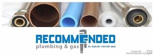 Recommended Plumbing & Gas Ellenbrook Swan Area Preview
