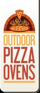 Outdoor Pizza Oven Regina Regina Area image 2