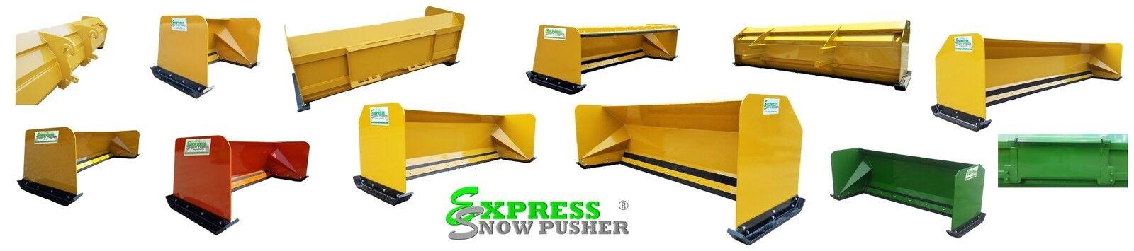 Express Steel