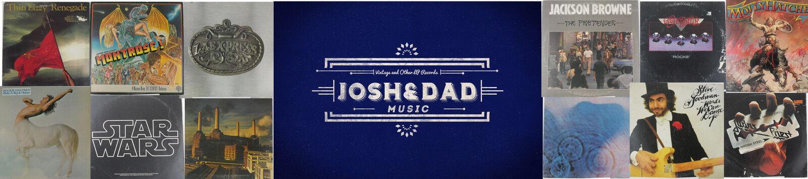 Josh&Dad Music