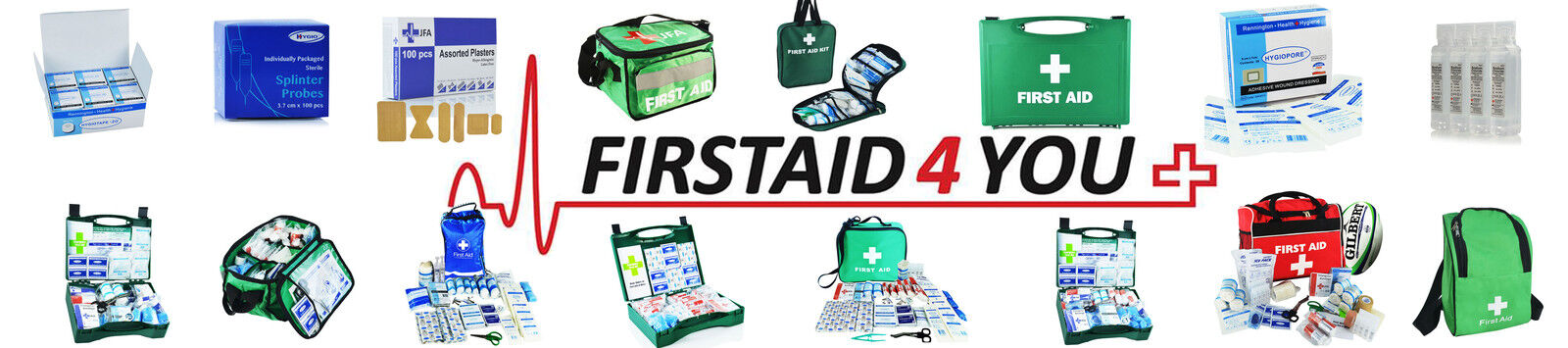 Firstaid4you
