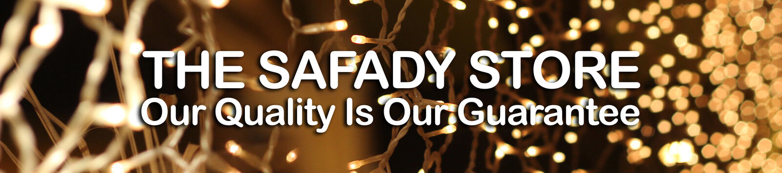 THE SAFADY STORE