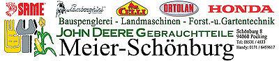 Meier Schönburg