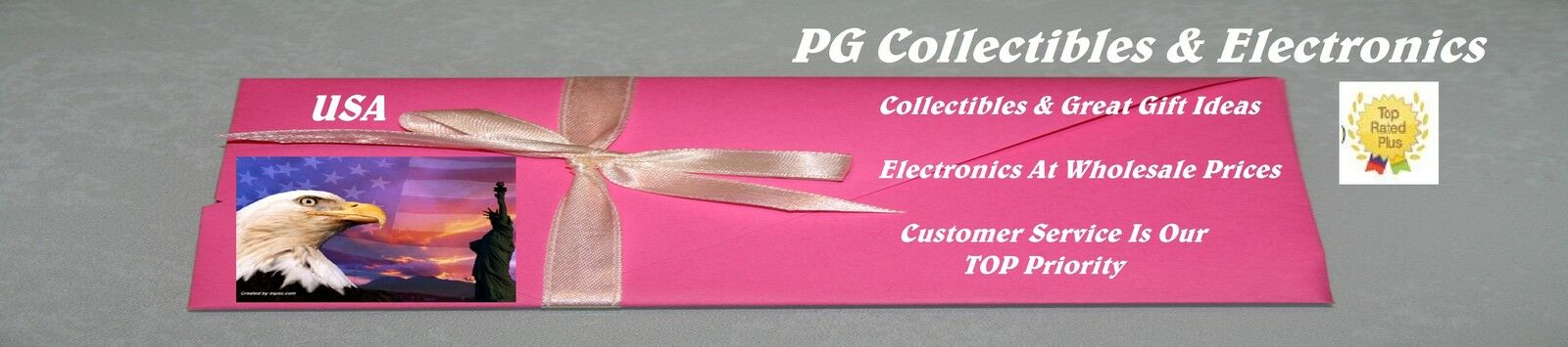 PG Collectibles & Electronics